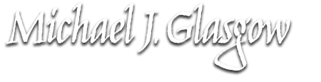 Michael J. Glasgow | Composer • Arranger • Conductor Logo