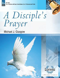 a disciples prayer