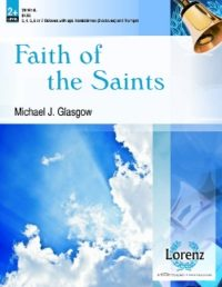 faith of the saints